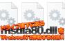 ドライブ直下にある「msdia80.dll」をWindows10で移動する方法!!